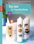 Kerzen fr Familienfeste