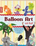 BuchBallon Art m.Rolf