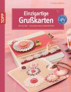 Buch: Einzigartige Grußkarten, nur in deutscher Sprache