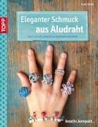 Buch: Eleganter Schmuck aus Aludraht, nur in deutscher Sprache