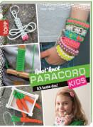 Buch: Paracord KIDS, nur in deutscher Sprache