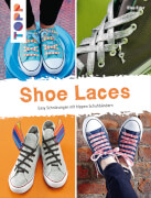 TOPP Shoe Laces - Easy Schnürungen mit hippen Schuhbänder