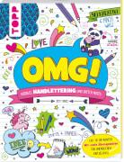 TOPP OMG! Doodles Handlettering