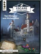 TOPP Escape Adventures - Von Königen und Alchemisten