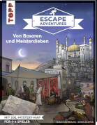 Escape Adventures Basare