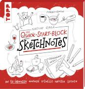 Sketchnotes QuickStart-Block