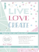 Lovely Pastell Lines &Shapes Bullet Journal