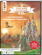 Escape Adv. XXL Fabelwesen