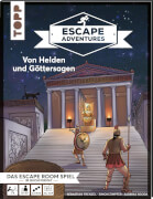 Escape Adventures Helden