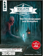 Escape Adv. Horr. Voodoo
