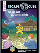 Escape Cube Kids Ninja