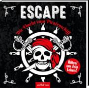 Escape- Die Flucht vom Piratenschiff