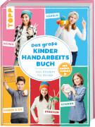 Große Kinderhandarbeitsbuch