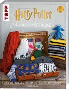 Harry Potter Magisch strick.
