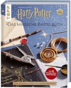 Harry Potter - Bastelbuch