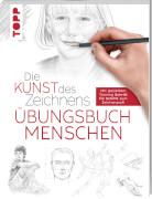 Kunst des Zeichnens Menschen Übungsbuch