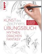 Kunst des Zeichnens Mythen Übungsbuch