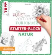 TOPP KdZ Kind.Starter-Block Natur
