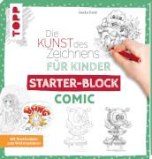 TOPP KdZ Kind.Starter-Block Comic