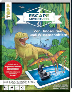 TOPP Escape Adv. AR Dinosaurier