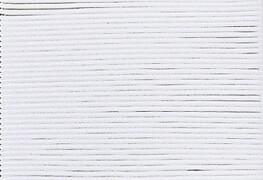 KNORR prandell 212239199  Gummikordel  weiß