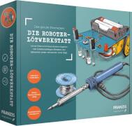 Franzis: Roboter Lötwerkstatt