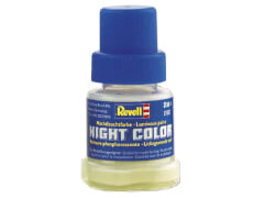 REVELL Night Color, Nachtleuchtfarbe 30ml