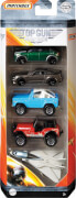 Mattel GRF43 Matchbox Top Gun Maverick 5er-Pack I