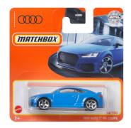 Mattel HGK93 Matchbox Audi TT RS