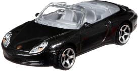 Mattel HGK94 Matchbox Porsche Carrera 911