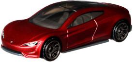 Mattel HGK95 Matchbox Tesla Roadster