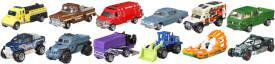 Mattel Matchbox Fahrzeuge, 1:75, sortiert