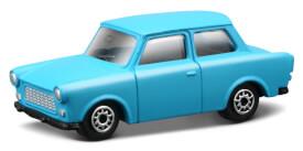 DC Trabant 7, 5cm, Freilauf, WB