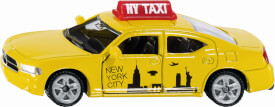 SIKU 1490 SUPER - US-Taxi, ab 3 Jahre