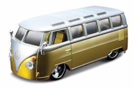 BBURAGO HK - BB 1:32 VW Van ''Samba''