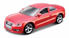 BBURAGO HK - BB 1:32 Audi A5