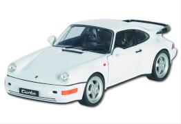 Welly Porsche 911 Turbo (964)
