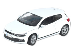 Welly VW Scirocco 3