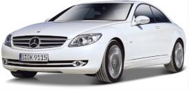 BBURAGO HK -1:32 Mercedes-Benz CL 550