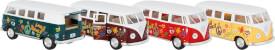 GoKi Volkswagen Microbus (1962) mit Druck,