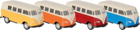 GoKi Volkswagen Microbus (1962), Spritzguss,