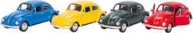 GoKi VW Käfer (1960), Spritzguss, 1:34,
