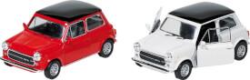 GoKi Mini Cooper 1300, Spritzguss, 1:38,