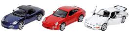 GoKi Porsche, Spritzguss, 1:34-39,
