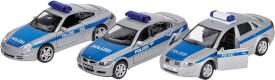 GoKi Polizei, Spritzguss, 1:34-39,