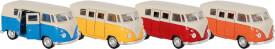 GoKi Volkswagen T1 Bus (1963), Spritzguss, 1:37