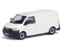 VW T5, weiß 1:87
