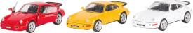 GoKi Porsche 964 Turbo, Spritzguss, 1:37,