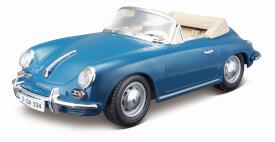 Bburago 1:18 Porsche 356B Cabrio (1961)