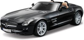 BBURAGO HK - BB 1:32 Mercedes-Benz SLS AMG Roadster